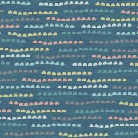 Dashwood Studio Elements Cotton Fabric Hills