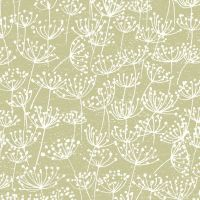 Dashwood Studio Elements Cotton Fabric Dandelion