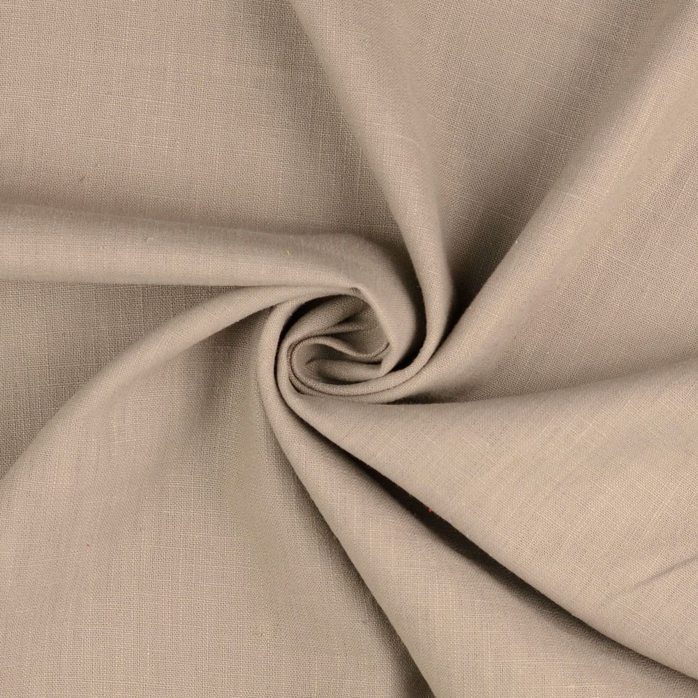 Linen Fabric Stone