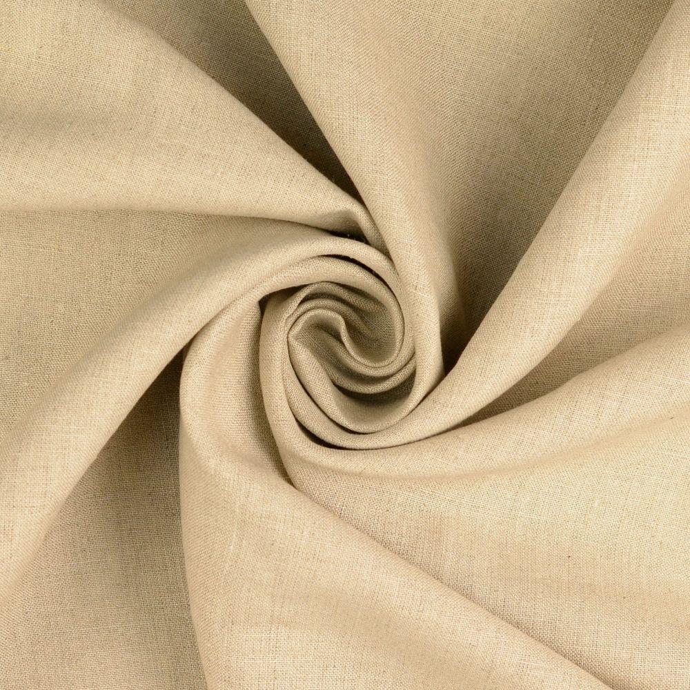 Linen Fabric Sand