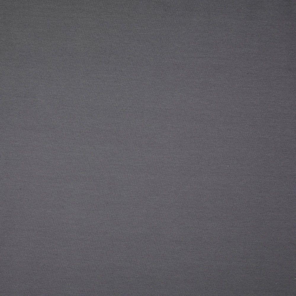 Linen Fabric Slate Grey