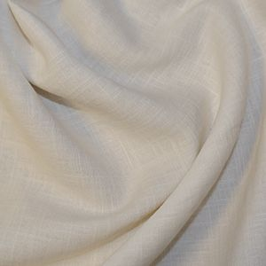 Bamboo Towelling Ivory