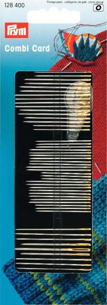 Prym Combi Assorted Sewing Needles