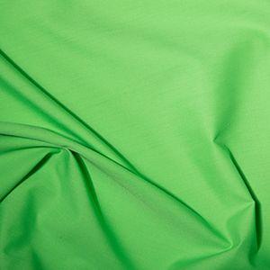 PolyCotton Fabric Lime