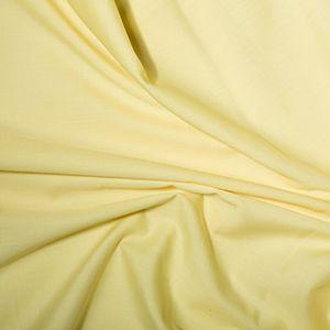 PolyCotton Fabric Lemon
