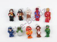 Fimo Miniature Artisan Character Charms Pk 1
