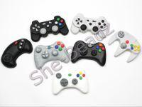 Fimo Game Controller Pendants Pk 2