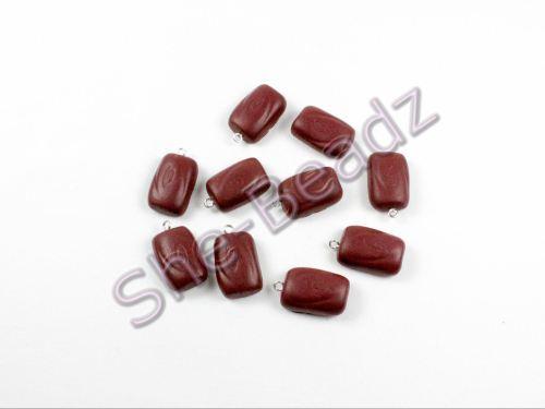 Fimo Galaxy Charm Beads Pk 10