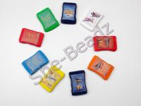 Fimo Various Crisp packet Charm Beads Tiny Pk10, YOU CHOOSE