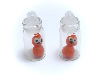 Miniature Zingy in a Jar Pk 2 Jars
