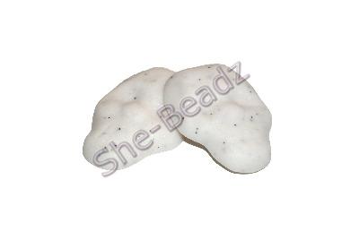 Fimo Skull Charms Pendants pk 5