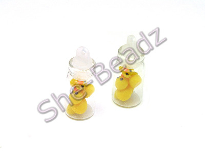 Miniature Ducks in a Jar Pk 2 Jars