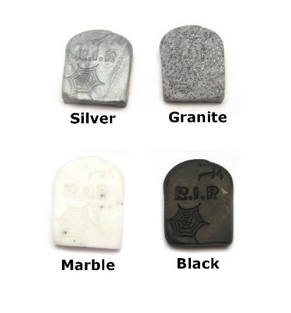 grave coloures