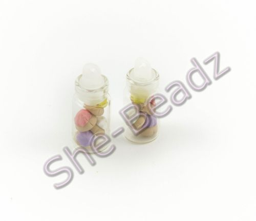 Miniature Iced Gems in a Jar Pk 2 Jars
