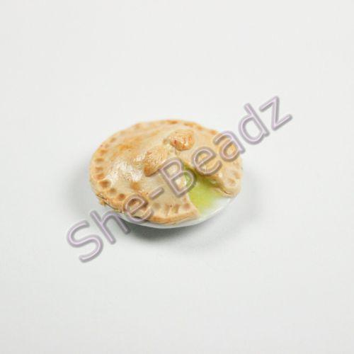 Minature Apple Pie on a Plate Pk 1