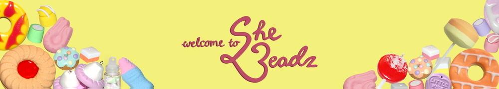 shebeadz, site logo.
