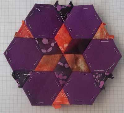 Hexagon Star