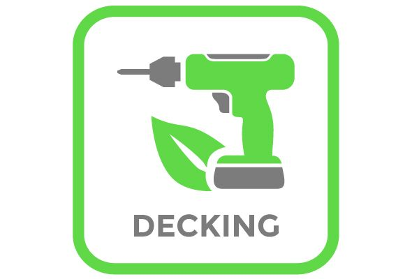 Decking - The Landscapers Medway & Maidstone