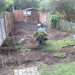 Turfing Before