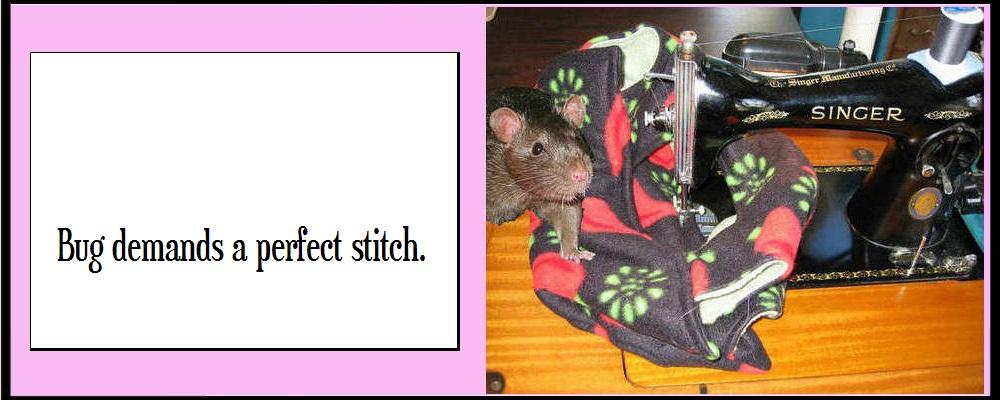 Perfect Stitch