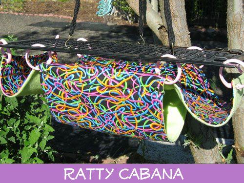 <!-- 0060 -->Rattie Cabana