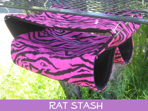 <!-- 0065 -->Rat Stash
