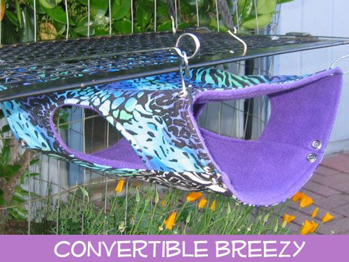 <!-- 0025 -->Convertible Breezy