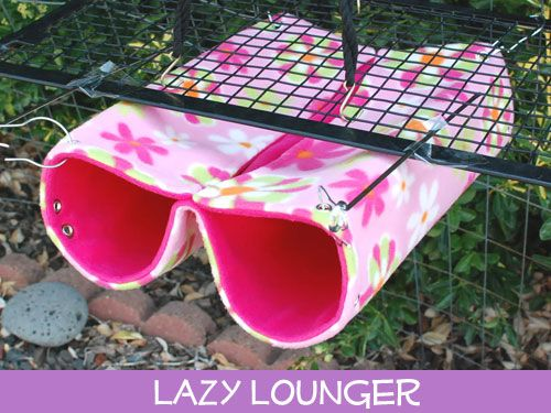 <!-- 0010 -->Lazy Lounger
