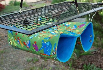 Animal Racers Lazy Lounger