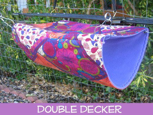 <!-- 0002 -->Double Decker