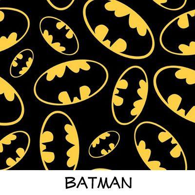 Fleece: Batman