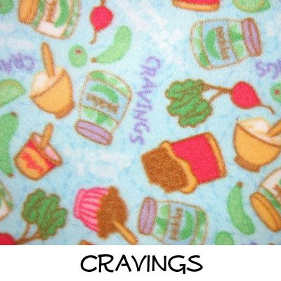 Fleece: Cravings