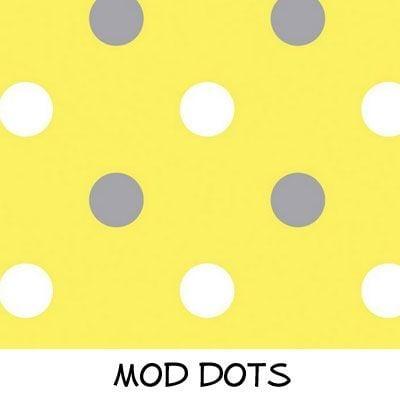 Fleece: Mod Dots
