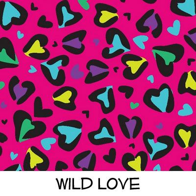 Fleece: Wild Love