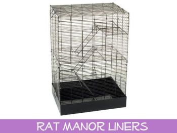 Petco Rat Manor Liners