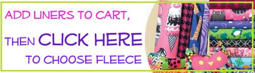 Choose Fleece