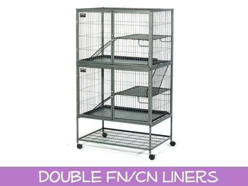 FN/CN Double Level Liners