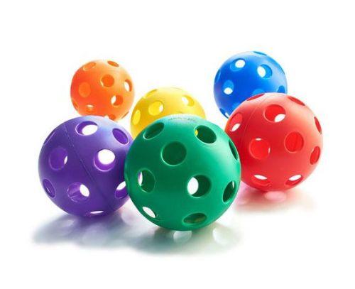Whiffle Balls