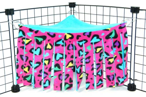 Wild Love Corner Curtain
