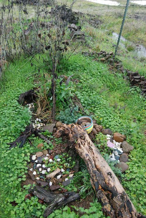 Aisha Neko Minca Burial Spot