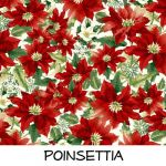 fleece-poinsettia
