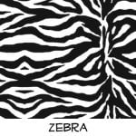 fleece-zebra