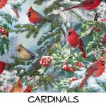 fleece-cardinals