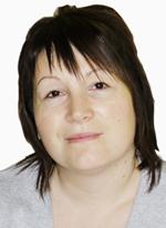 Suzanne Gardner-Cuthbert