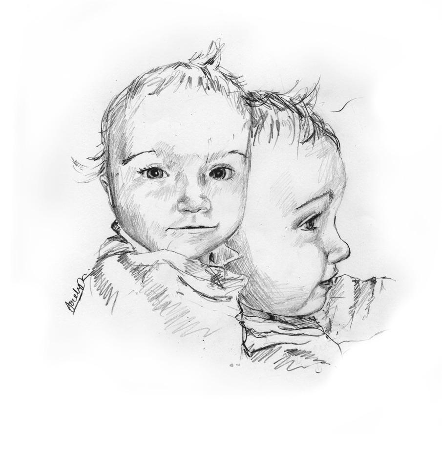Childrens portraits -8