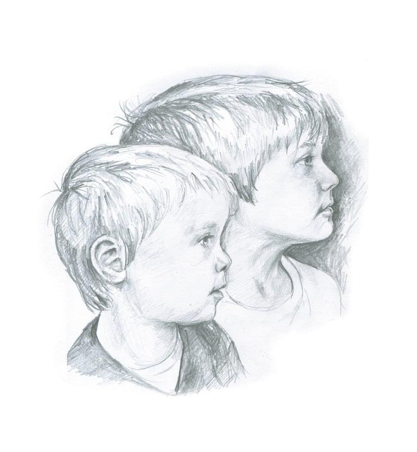 Childrens portraits -7