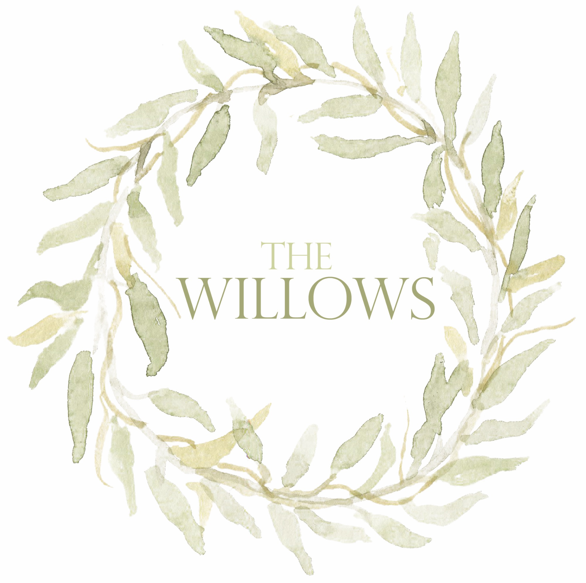 The Willows HERO LOGO