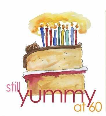 Still yummy at 60