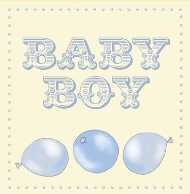 Baby boy (circus)