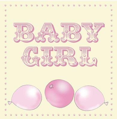 Baby girl (circus)